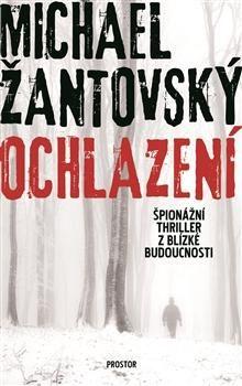 Michael Žantovský: Ochlazení cena od 258 Kč