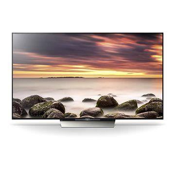 Sony KD-65XD8599 cena od 59990 Kč