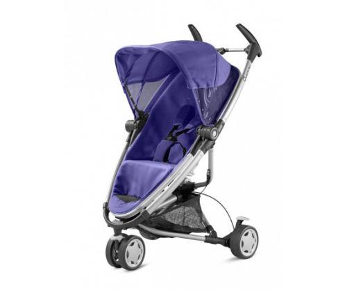Quinny Zapp Xtra Purple Pace cena od 6899 Kč
