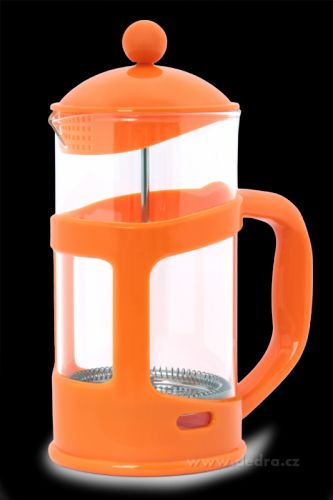 XXL obrazek Dedra French press 1 l
