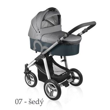 BABY DESIGN Lupo 07