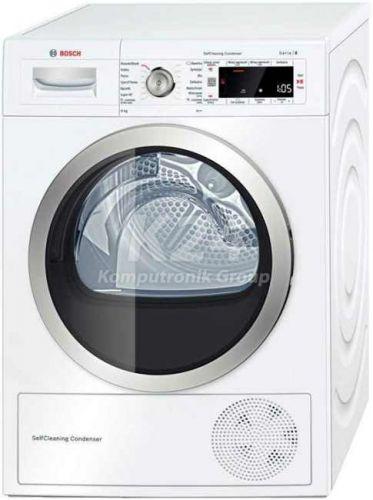 Bosch WTW85560PL cena od 0 Kč