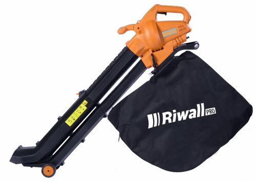 Riwall REBV 3000 e
