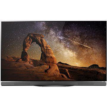 LG OLED65E6V cena od 119990 Kč