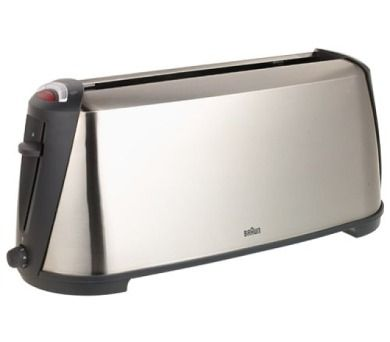 Braun HT 600 Impression cena od 0 Kč