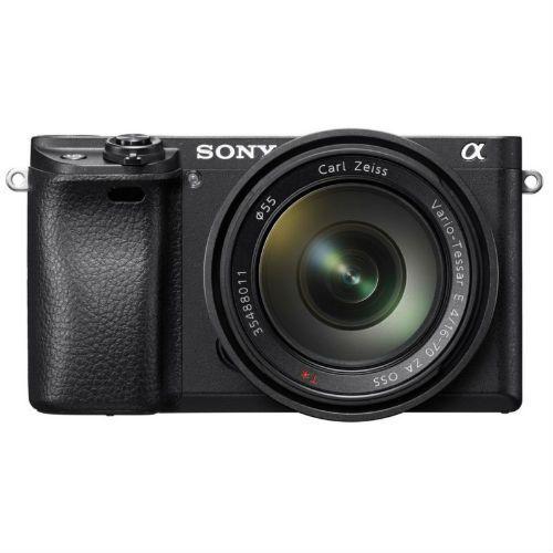 Sony Alpha A6300 cena od 32233 Kč