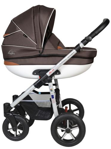 DorJan Danny Sport Baby Boat ECCO cena od 7990 Kč