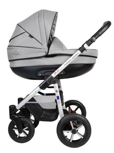 DorJan Danny Sport Baby Boat kočárek cena od 7990 Kč