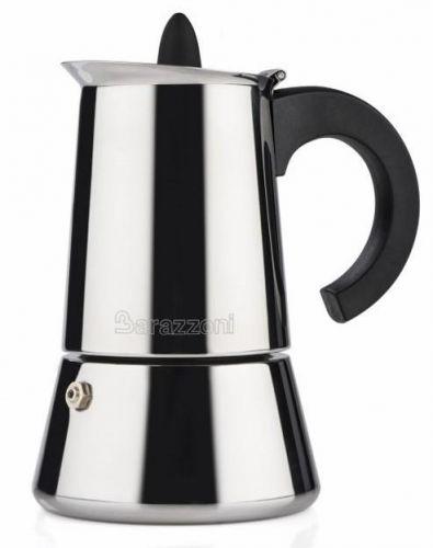 BARAZZONI Moka kávovar 6 šálků cena od 1239 Kč