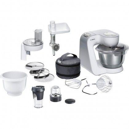 Bosch MUM 58250 cena od 8667 Kč