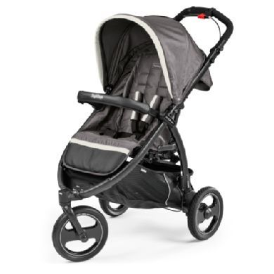 XXL obrazek PEG-PEREGO Book Cross Ascot