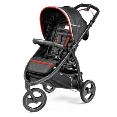 XXL obrazek PEG-PEREGO Book Cross Synergy