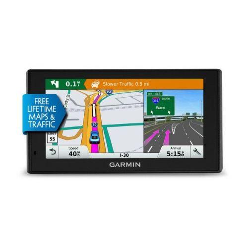 Garmin DriveSmart 60T Lifetime