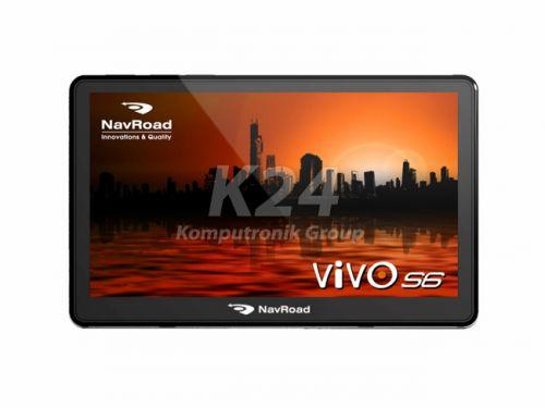 NavRoad VIVO S6+