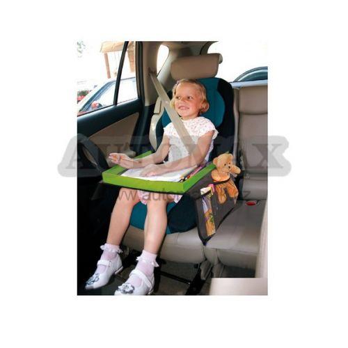 Automax Stolek na dětskou autosedačku