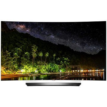 LG OLED65C6V cena od 159990 Kč