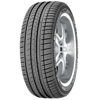 Michelin PILOT SPORT 3 205/45 R17 88V cena od 3587 Kč