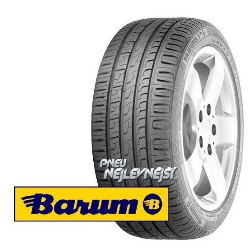 Barum Bravuris 3 255/55 R18 109Y