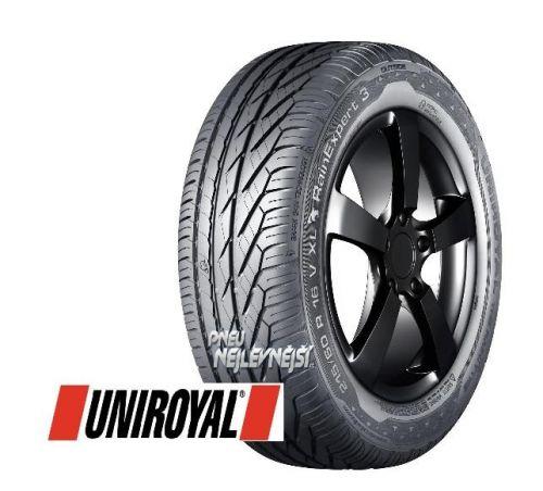Uniroyal RainExpert 3 205/70 R15 96H