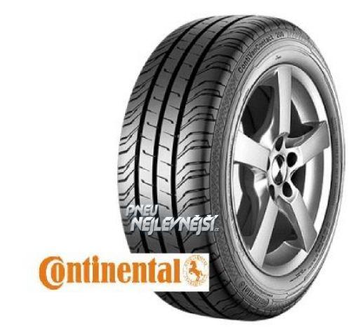 Continental VanContact 200 225/55 R17 109/107H