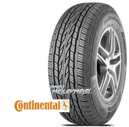 Continental CrossContact LX 2 225/60 R18 100H