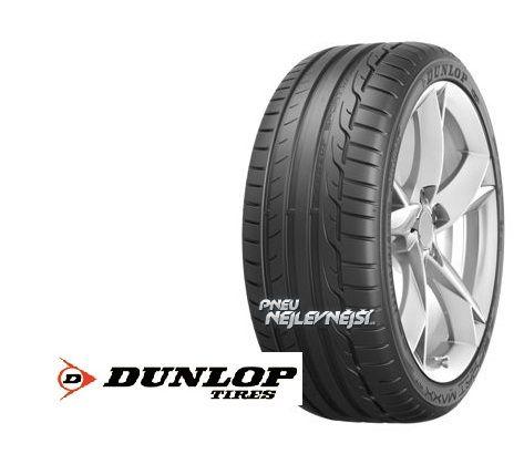 Dunlop SP Sport Maxx RT2 255/35 R18 94Y