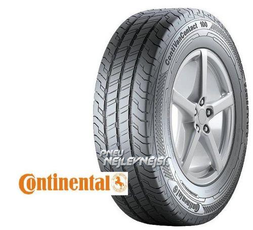 Continental VanContact 100 225/55 R17 109/107H