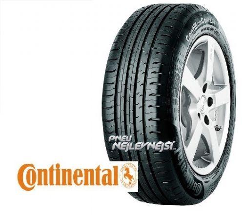 Continental EcoContact 5 225/55 R17 101V