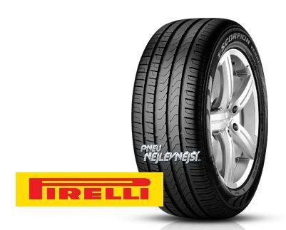 Pirelli Scorpion Verde 235/60 R18 103V