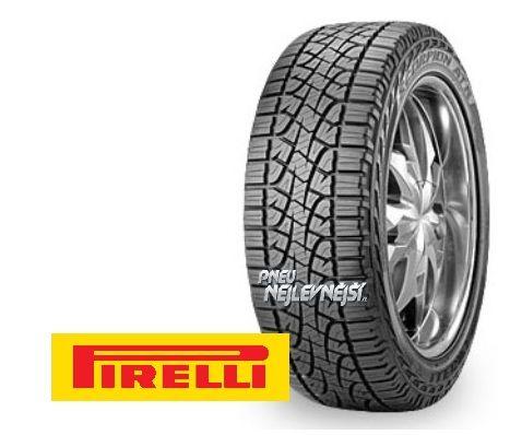 Pirelli Scorpion ATR LR 255/55 R19 111H