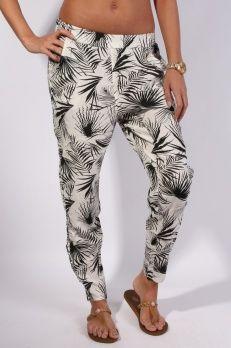 Billabong Love Trippin Palm kalhoty