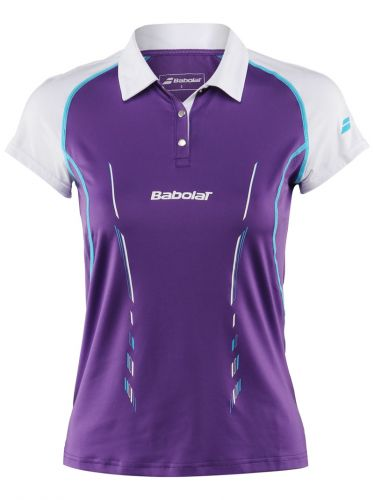 Babolat Polo Women Match Performance triko