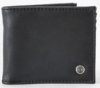 Element Bowo flint peněženka