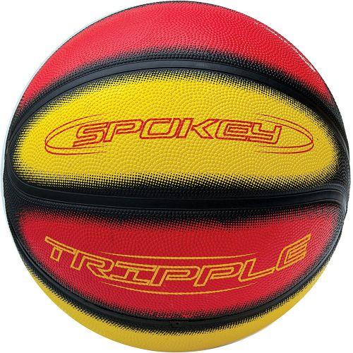 Spokey TRIPPLE Míč na košíkovou 7
