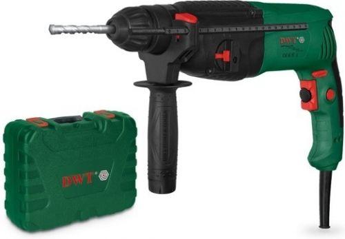 DWT SBH08-26 T BMC