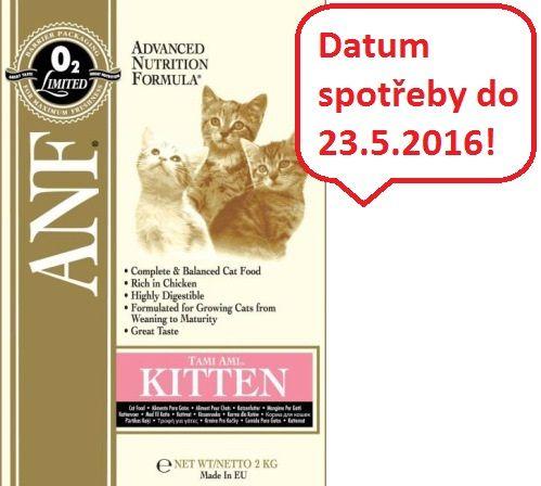 ANF Feline Tami Ami Kitten 2 kg