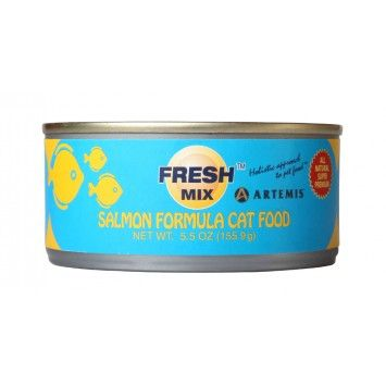 Artemis Fresh Mix Cats Salmon 156 g