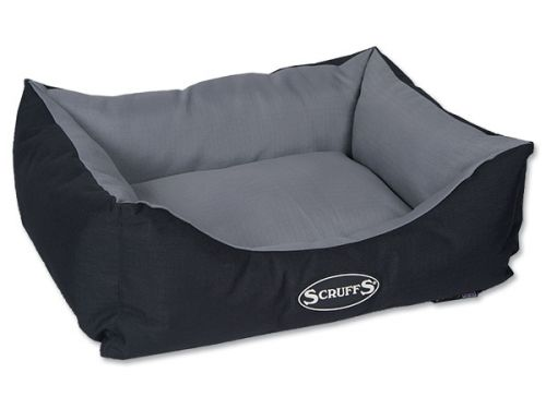 Scruffs Expedition Box Bed pelech
