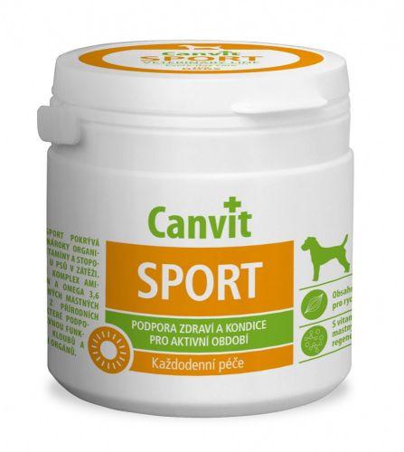 BIOFAKTORY Canvit Sport 230 g