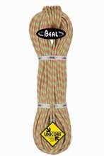 Beal Ice Line 8,mm Unicore Golden Dry 60 m