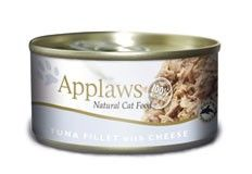 Applaws Cat tuňák a sýr 70 g