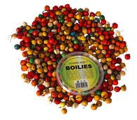 Amino Mix Rohlíkové boilies Scopex 12 mm 40 g