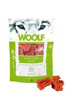 Woolf snack pochoutka mini lamb bone 100 g