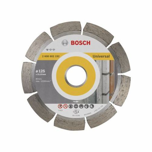 Bosch DIA kotouč Professional for Universal 125-22,23