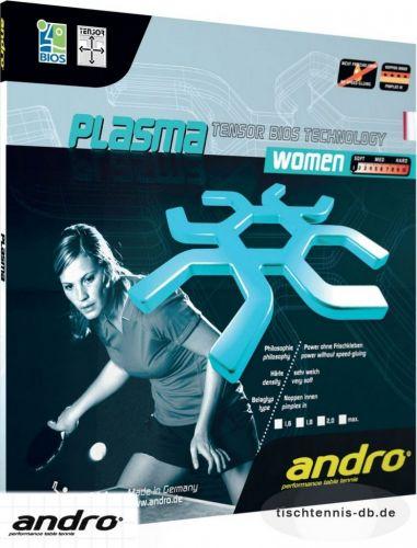 Andro Plasma Women potah