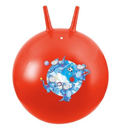 Spokey T-REX Skákací míč 60 cm