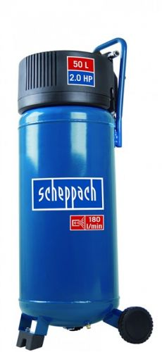 Scheppach HC 50 V