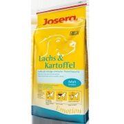 Josera Lachs und kartoffel 15 kg