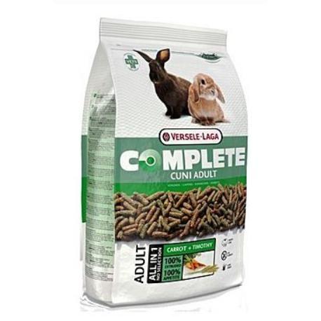 Versele Laga Krmivo pro králíky zakrslé Cuni Adult Compl. 1,75 kg