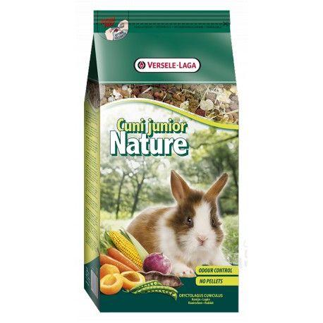 Versele Laga Cuni Nature Junior 2,5 kg